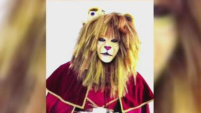 Así se disfrazaron Lupillo Rivera, las Kardashians, Prince Royce y muchos más para Halloween