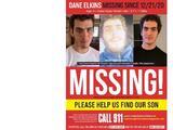 Organizan búsqueda de estudiante desaparecido en el área de Bakersfield