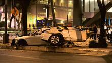 Accidente en Reforma: cuando las redes culpan a la víctima Karla Saldaña