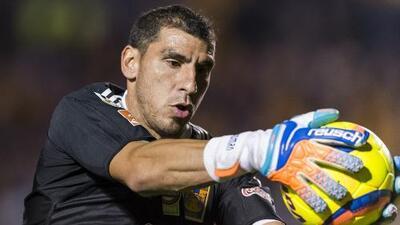 Nahuel Guzmán va al Mundial ante la lesión de Sergio Romero