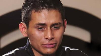 """""""Todos estaban contra mí"""": habla el esposo de la joven embarazada asesinada Marlen Ochoa-Urióstegui"""