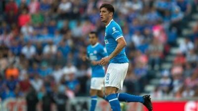 De nuevo rechazan apelación de Gabriel Peñalba y Cruz Azul