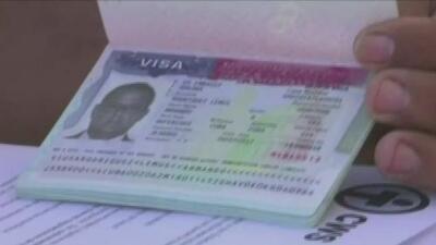 Este lunes entre en vigencia límite de 3 meses para cubanos con visa B2