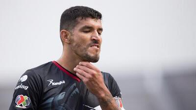 El 'Maza' Rodríguez busca equipo en el extranjero
