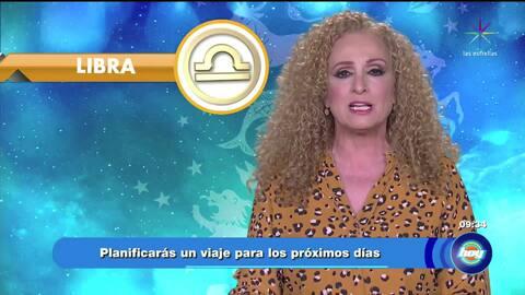 Mizada Libra 30 de abril de 2018