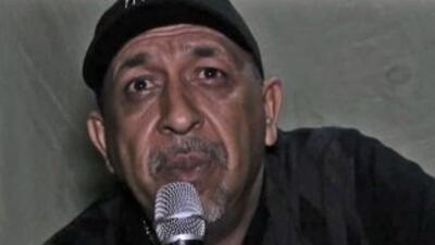 La Tuta se une al reclamo por la desaparición de estudiantes de Ayotzinapa