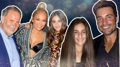 Mia de Molina es una celebridad entre los famosos