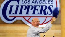 Dueño de Clippers donará 25 mdd para vacuna vs. coronavirus