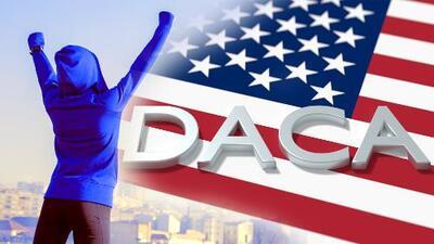Hay buenas noticias sobre el DACA