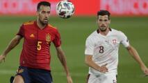Baja para el Barcelona: Confirman lesión de Sergio Busquets