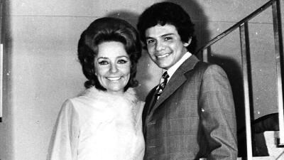 Natalia 'Kiki' Herrera: la carrera de la primera esposa de José José