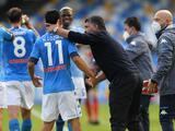 Hirving Lozano explicó cómo mejoró su relación con Gattuso