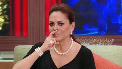 """""""Joan está tatuado en mi mente"""": Mara Patricia Castañeda"""