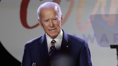 Una nueva acusación por conducta indebida pone a Joe Biden y su posible candidatura presidencial en el ojo del huracán