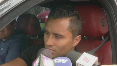 Edwin Hernández confirma el adiós de Francisco Gabriel de Anda