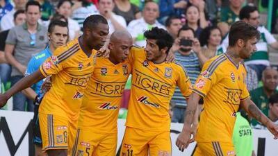 Tigres tiene la historia a su favor en la vuelta de Libertadores