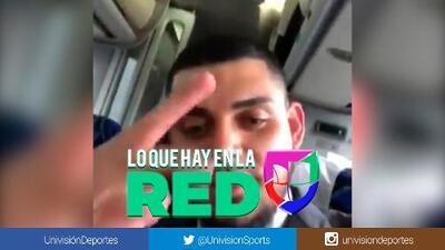 Roberto Osuna y José Altuve agradecieron por su estadía en Monterrey durante la México Series