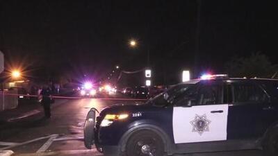 Encuentran a un hombre muerto dentro de un vehículo tras reportarse un tiroteo en San José