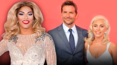 """Compañera de elenco de Lady Gaga y Bradley Cooper dice que son """"dos personas que merecen amor"""""""