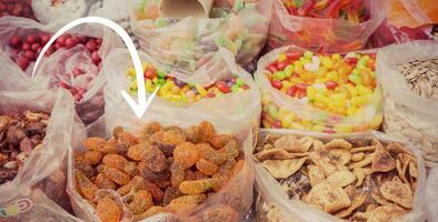 Por qué los mexicanos comen dulces picantes