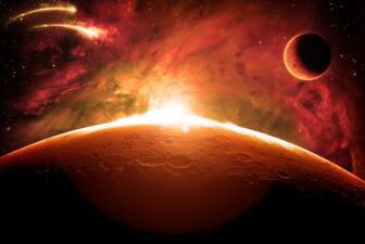 Contrarresta la energía de Mercurio retrógrad