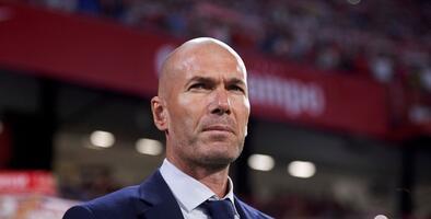 """Zidane: """"Guardiola es el mejor técnico del mundo"""""""