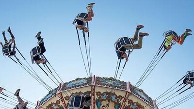 ¡Consigue Tu Descuento para La Feria Estatal de Texas!