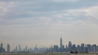 Se esperan lluvias y tiempo fresco para este martes en Nueva York