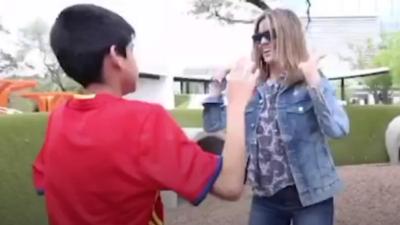 ¿Cómo descubrí que mi niño tenía autismo? La presentadora Karina Yapor habla sobre su hijo Aaroncito