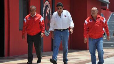 Fidel Kuri paga deudas de Veracruz en la Liga MX