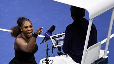 ¿Por qué Serena Williams está alzando su voz en contra del sexismo?