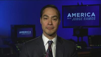 ¿Podría Hillary Clinton escoger a Julián Castro como su vicepresidente?