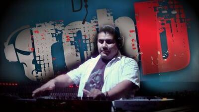 DJ Rob D en el 5 O'Clock Mix y en Noches de Reventón