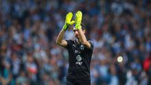 Marcelo Barovero emigra al futbol español