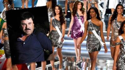 El Chapo quería que Miss Universo se realizara en Sinaloa, según testigo anónimo