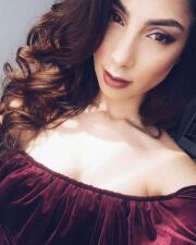 La belleza de María Chacón, también conocida como Jessica en ¡Qué madre tan padre!