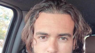 Este es Pablo Lyle el actor mexicano acusado de agredir a un cubano en Miami