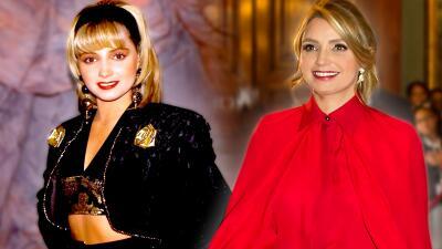 Antes y después de Los Pinos: así ha cambiado Angélica Rivera