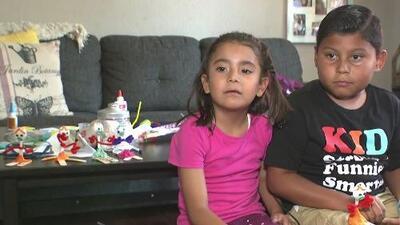 Pasitos: un programa de educación familiar que busca acabar con la violencia en las comunidades en Los Ángeles