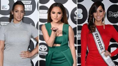 TOP 5: Mal vestidos de los 50 más Bellos