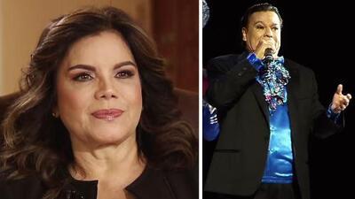 Natalia Baeza sabe que el musical 'Amor Eterno' es legítimo gracias a este secreto de Juan Gabriel