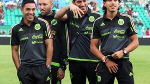 México obligado a mejorar ante Brasil