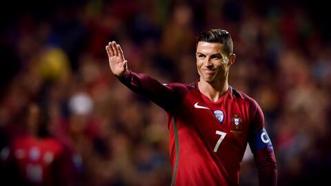 ¿Podrá México detener a Cristiano Ronaldo? Estas son las cinco claves para frenar al portugués