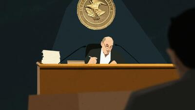 Asylum roulette: randomly selected judges decide the fate of immigrants