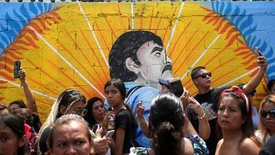 México despide a Celso Piña, 'El rebelde del acordeón', quien murió de un infarto