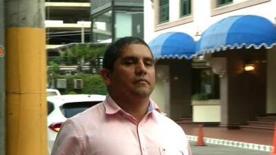 Exmilitar hondureño Santos Rodríguez Orellana asegura que recibió amenazas de muerte tras declaraciones