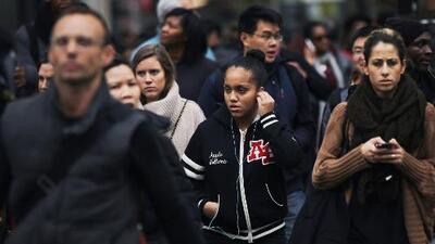 Nueva York alberga a 3.2 millones de inmigrantes, el mayor número en la historia de la ciudad, según un reporte