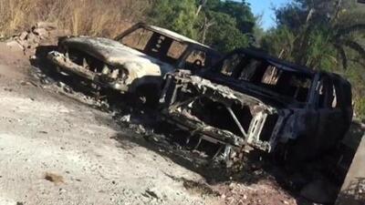 Asesinatos y enfrentamientos: la violencia con la que buscan quitarle el poder al Cártel de Sinaloa en México