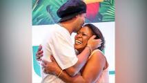 Ronaldinho le dedica unas palabras a su mamá tras su muerte