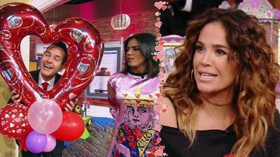 DAEnUnMinuto: Carlos y Francisca no son 'la pareja del momento', y Karla cuenta sus años de casada